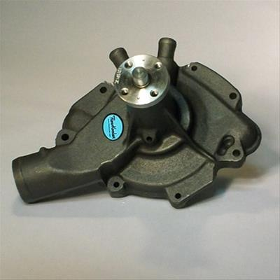 Water Pump Performance Iron Mechanical FlowKooler