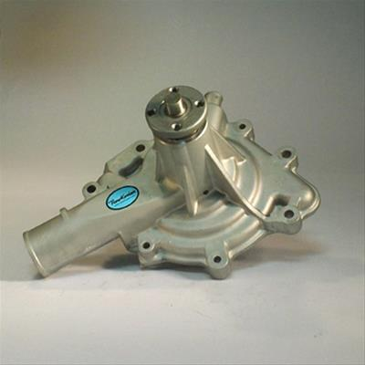 Water Pump Performance Aluminum Mechanical FlowKooler
