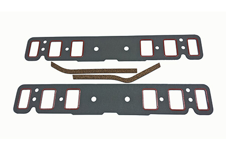 Intake Gaskets S/B Composite