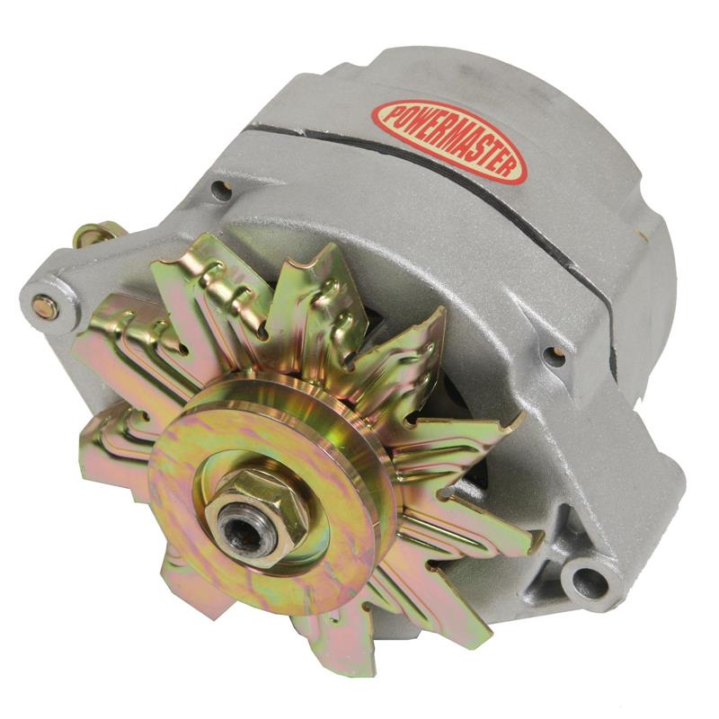 Alternator Powermaster Street 100 Amp