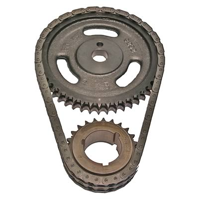 Timing Chain Set Double Roller Race