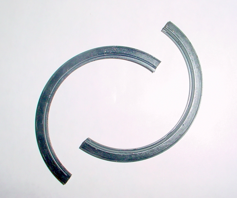 Crankshaft Rear Main Seal S/B or B/B