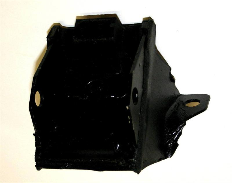 Mount Engine Rubber S/B