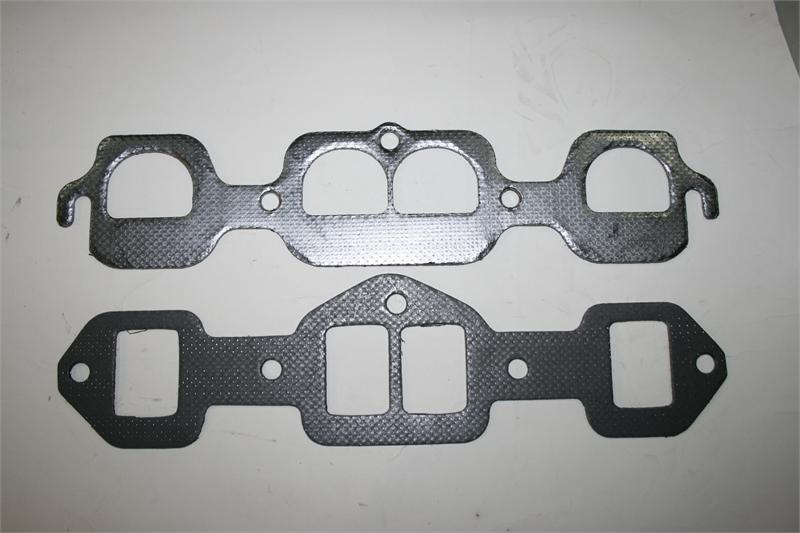 Gasket Exhaust Headers or Cast Iron Exhaust