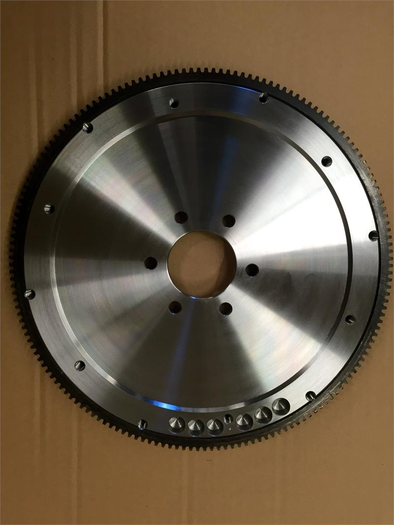 Flywheel 425/455