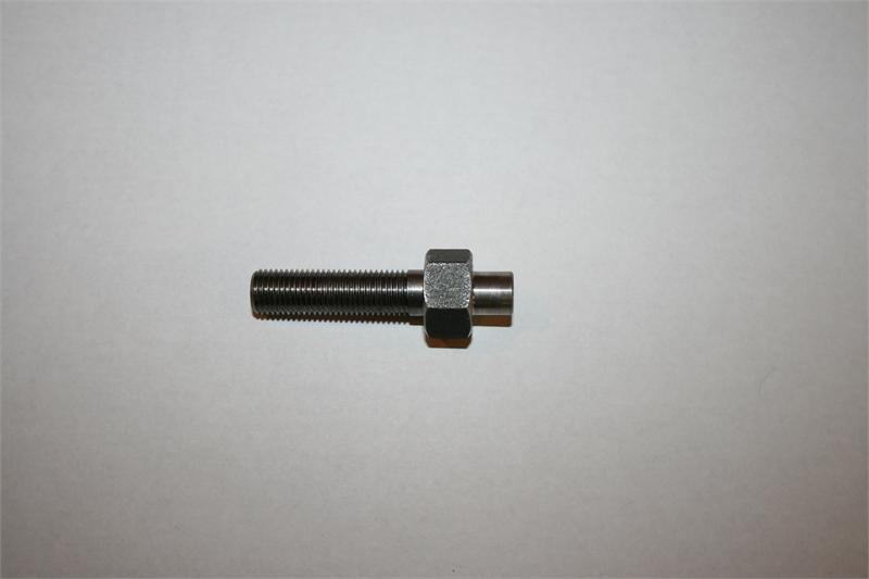 Camshaft Thrust Bolt Stock