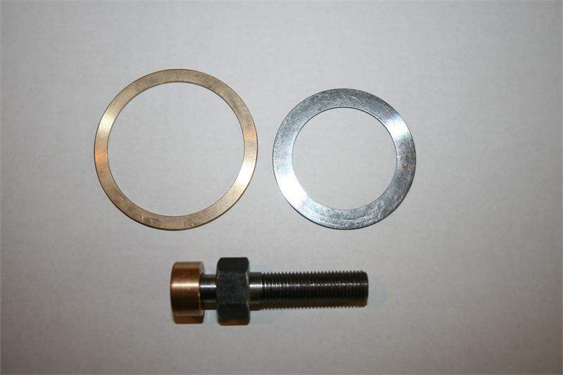 Camshaft Thrust Kit