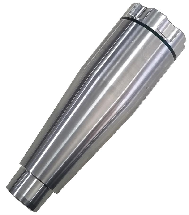 Oil Fill Tube Billet Aluminum
