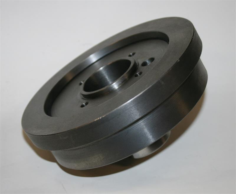 Damper New W-31 68-71